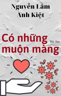 CÓ NHỮNG MUỘN MÀNG | There Is Much Belatedness