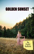 Golden Sunset by Newspirit123
