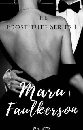 Prostitute Series 1: Maru Faulkerson by Blue_BJAE