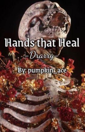 Hidden Pain (a Drarry fanfic) by pumpkin_ghost_bug