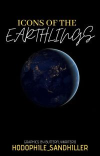 Icons of the Earthlings cover