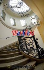 Quarantine With The Warblers || Glee Dalton Academy || by BirdyWirdy20