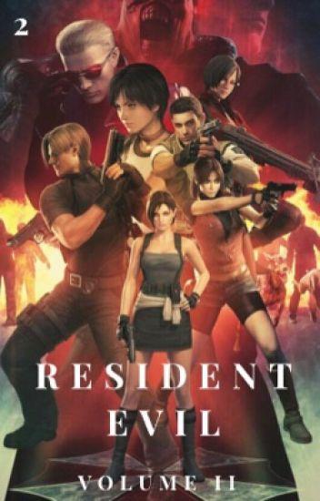 Resident Evil: Volume II