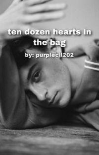 ten dozen hearts in the bag  cover