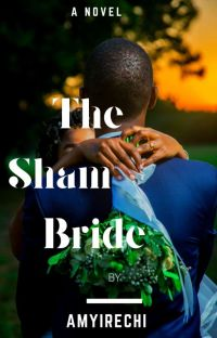 THE SHAM BRIDE (ONGOING)  cover