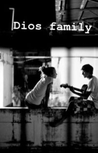 Dios Family  cover