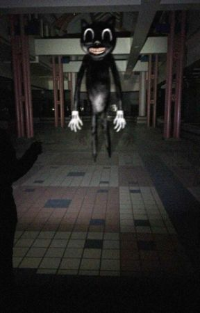 ±† monstruos †± by Alex_Ripper_Mod