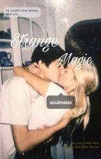 strange magic- next gen by somethingnotcringey