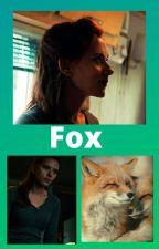 Fox - An Avenger's Reader Insert by KaitlynnPerkins