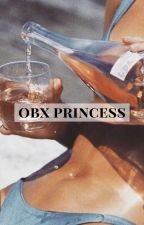 OBX Princess by beaumasters