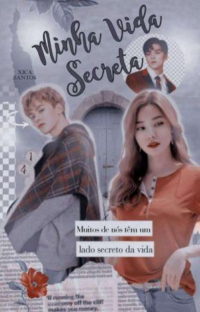 Minha Vida Secreta | Vernon by xicadras