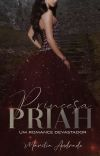 Princesa Priah [Retirado] cover