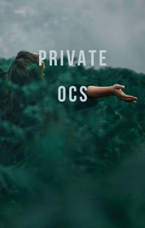 Private oc (you be tag by to see them)) by onepiecexfairytail