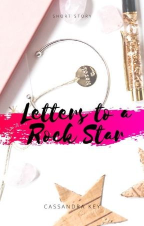 Letters to a Rock Star by ckviolet
