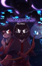 Videogame AU by eat_the_minidream