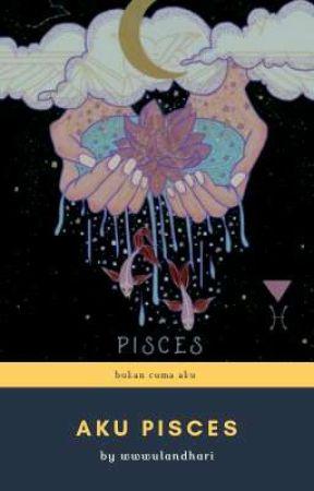 Aku Pisces  by wwwulandhari