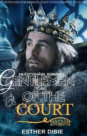 Gentlemen Of The Court by Estyshawl