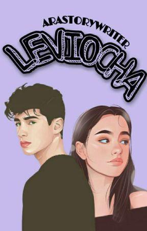 LEVIOCHA [On Going] by arastorywriter