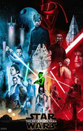 Star Wars Una Nueva Historia Jamas Contada by gabyaa0