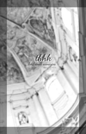 𝗧𝗕𝗛𝗞 𝗕𝗢𝗬𝗙𝗥𝗜𝗘𝗡𝗗 𝗦𝗖𝗘𝗡𝗔𝗥𝗜𝗢𝗦 by yujiteru_