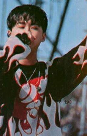 seong-san hero   khh by GalaxyM00