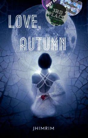 Love, Autumn by jhimrim