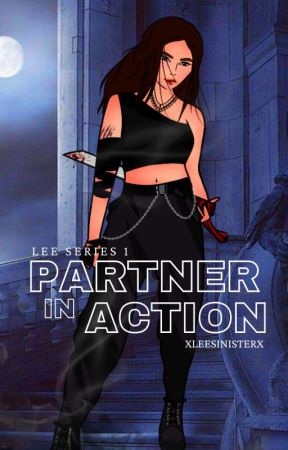 Partner in Action by crysleaaa