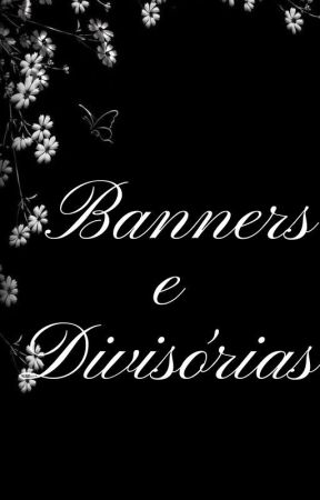 FÁBRICA DE PEDIDOS DE BANNERS E DIVISÓRIAS. ○ by confidencial001