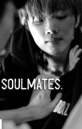soulmates. / k.sw by parksubak