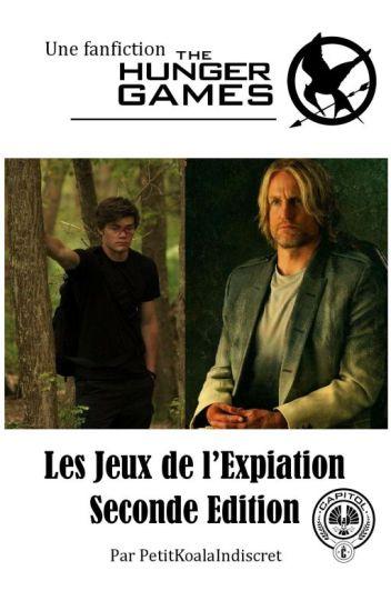 Les Jeux de l'Expiation [Hunger Games]
