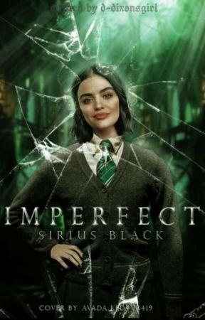 imperfect ⊰ sirius black, regulus black by d-dixonsgirl