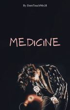 Medicine by DontTouchMe28