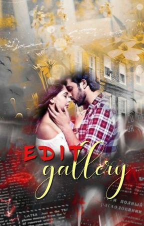 Edit Galley [RE-OPENED] by MindofHeart_
