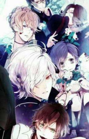 Characters Idea's by spycho_princess