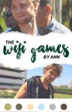 The Wifi Games ➳ Lashton by softoriginals