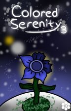 Colored Serenity Book 3: Cosmic by CasualHexagons