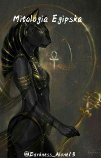 Mitologia Egipska cover