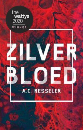 Zilver Bloed by acresseler