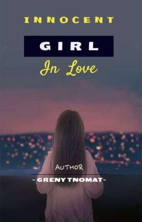 Innocent Girl In Love by Greny_