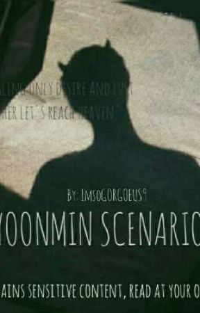 YOONMIN SCENARIOS by ImsoGORGOEUS9