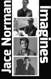 Jace Norman Imagines cover