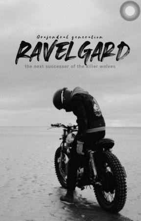 RAVELGARD  On Going  by muthiaaelvira