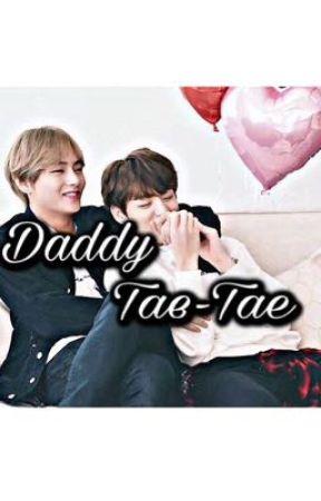 Daddy Tae-Tae (taekook) by nagettahu