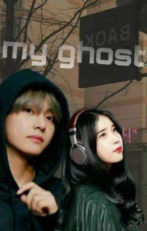 My ghost  by jnghmin