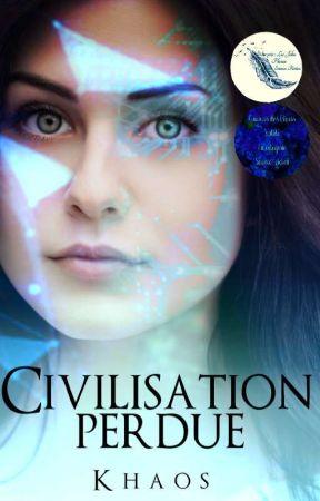 Civilisation perdue [En pause]  by Khaos222