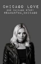 W| Chicago Love (M.Casey) by Samantha_Chicago