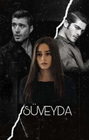 SÜVEYDA by AyyasGrafikci