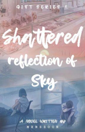 Sagacity between the Lies (Gift Series 1) by blissxdann