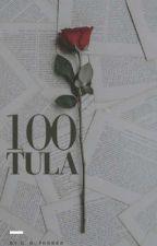 100 TULA by GeraldniAiyah