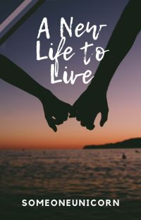 A New Life to Live (ON HOLD) cover